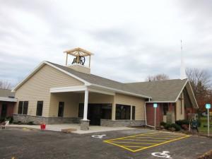 Final Church Place Holder