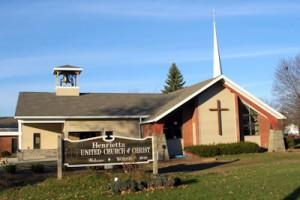 New Church - 400x267