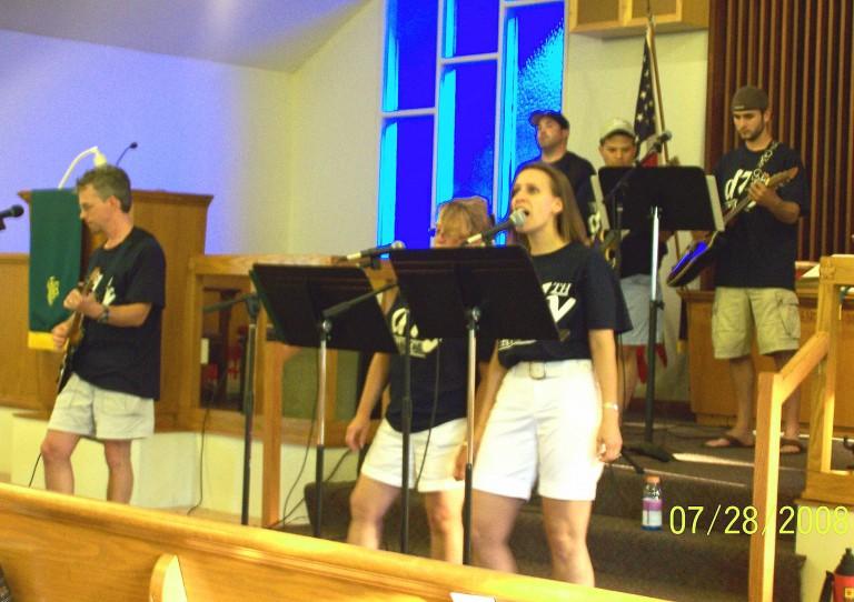 Worship Band1ed