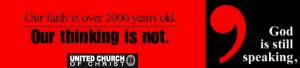 Faith 2000 years old