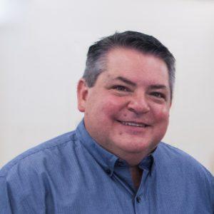 Senior Pastor Jason Boyd
