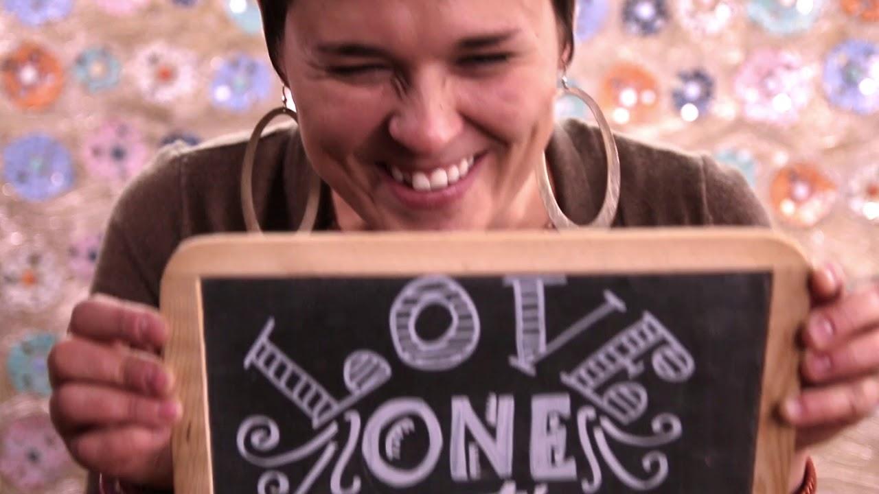 Lent 2020 SALT Video